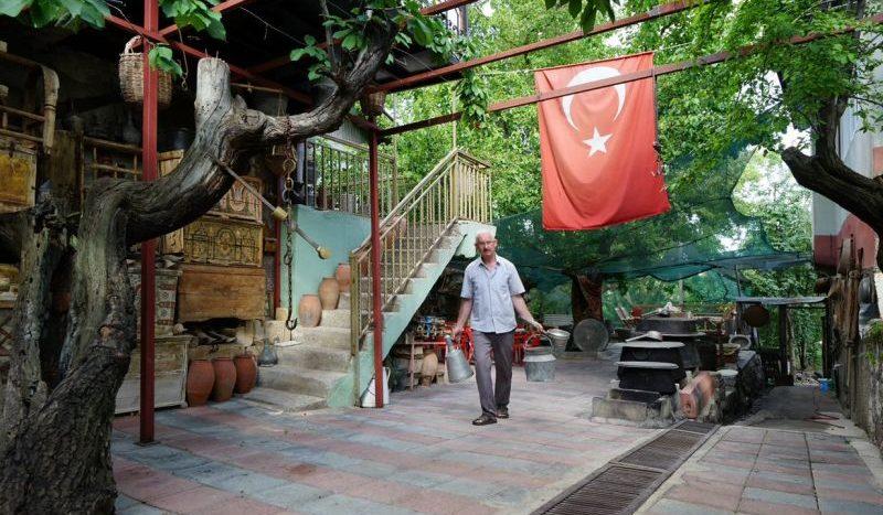 Arapgir'in Hafızası; Asım Külah