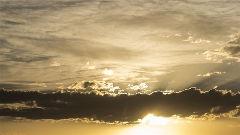 Atmosferdeki Karbondioksit Oranı Arttı