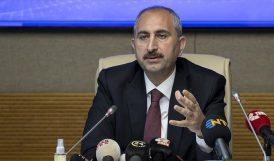 'Bugüne Kadar 14 Bin 675 e-Duruşma Yapıldı'