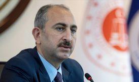Türkiye'de 2017'den Bugüne 2 Milyon Kişi Uzlaştı