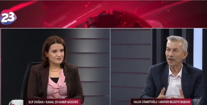 """""""Büyükşehir Sınıfta Kaldı, Elazığ Heveslenmesin!"""""""