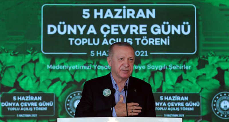 cumhurbaskani erdogan acilis milletbahce