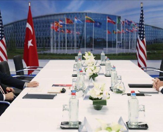 Türkiye- ABD Arasında Kabil Havalimanı İçin Mutabakat