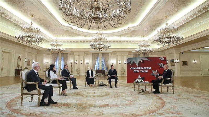 Erdoğan: Parlamenter Demokrasi Bizim İçin Mazi Oldu