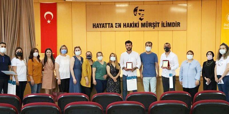 İnönü Üniversitesi'nden Fotoğraf Yarışması