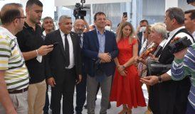 """""""Malatya'yı ve Malatyalıları Çok Sevdim"""""""