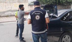 Yabancı Uyruklulara Yönelik Polis Denetimi