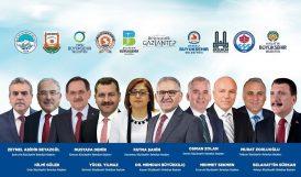 Gürkan Kayseri'de Toplantıya Katılacak