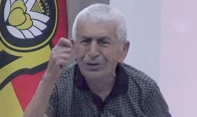 YMS'nin Toplantısında 'Kaval Yusuf' Rüzgarı..
