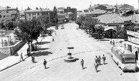 Malatya'da 1945- 1955 Yılları Arasında Yaşam (I)