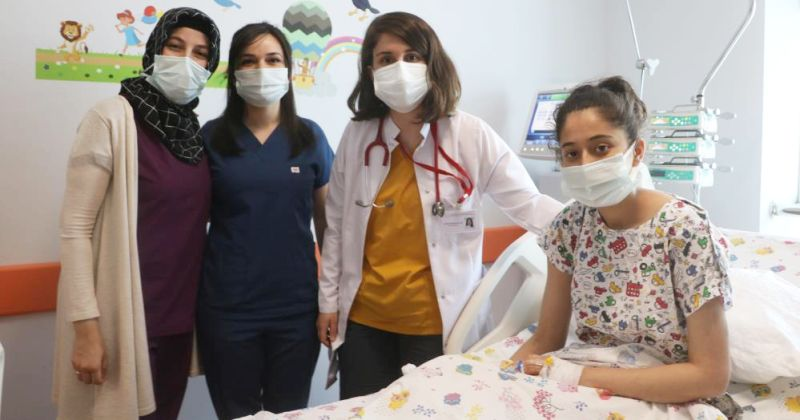 Çocuklarda Korona Sonrası Bu Hastalığa Dikkat