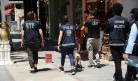 Narkotik Polisten Genel Denetim