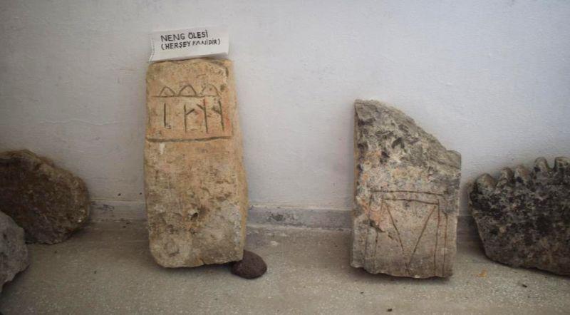 Arapgir- Onar'daki Eserler İlgi Görüyor