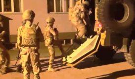 PKK/KCK'ya Operasyon.. 7 Gözaltı