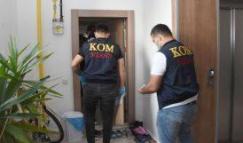 Malatya da Dahil 14 İlde OSÖ'ye Polis Baskını