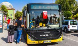 Toplu Taşıma Fiyat Tarifesi Zamlandı