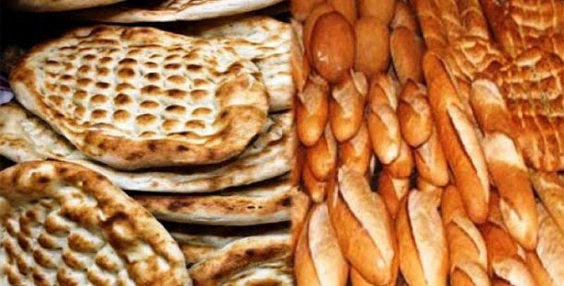 Ekmekte Fiyat ve Gramaj 'Ayarlaması'