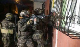 32 İlde 'FETÖ'cü Polis' Operasyonu