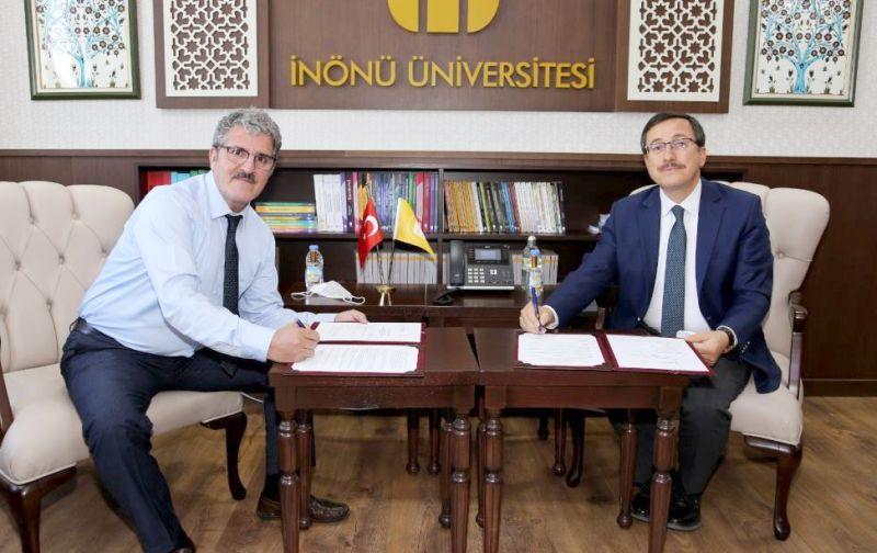 İnönü Üniversitesi- İŞKUR Protokolu