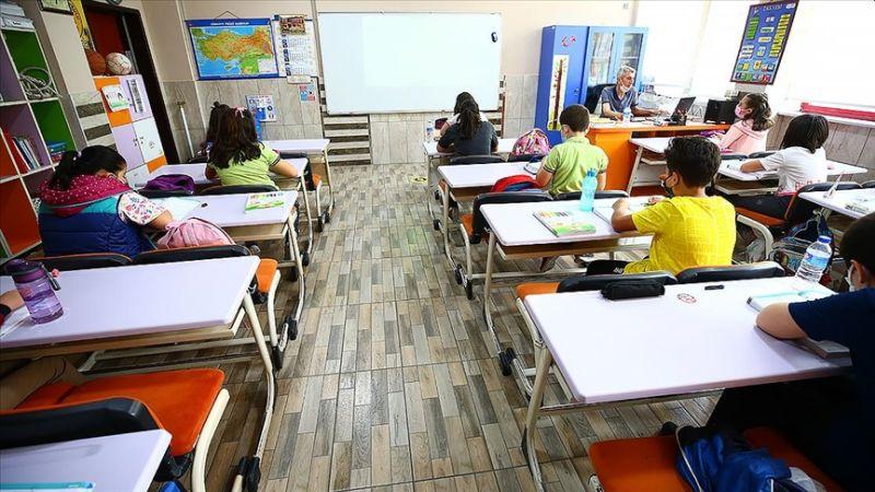 Karne Dağıtımından Sonra Telafi Eğitimi
