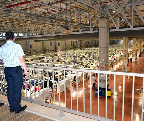 Malatya'dan 14 Ülkeye Tekstil İhracatı