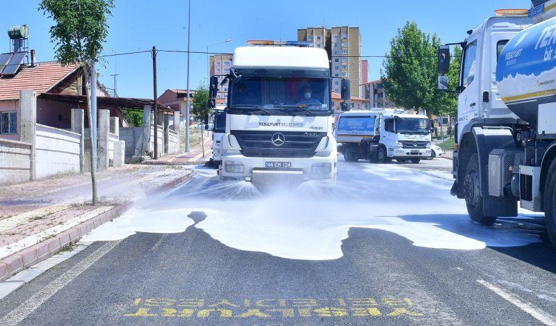 Deterjanla Yıkanan Yollarımız ve Avrupa'nın Çöpü