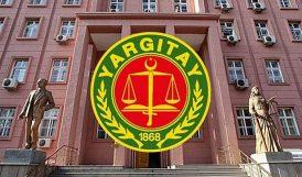 Yargıtay'da 12 Hukuk, 12 Ceza Dairesi