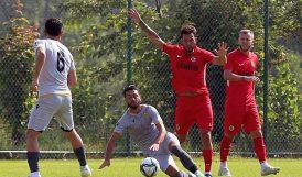 Yeni Malatyaspor, Gaziantep'i 5-1 Yendi