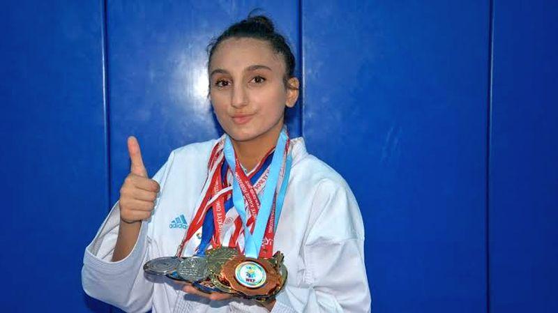Türkiye Şampiyonu Olarak Malatya'ya Döndü