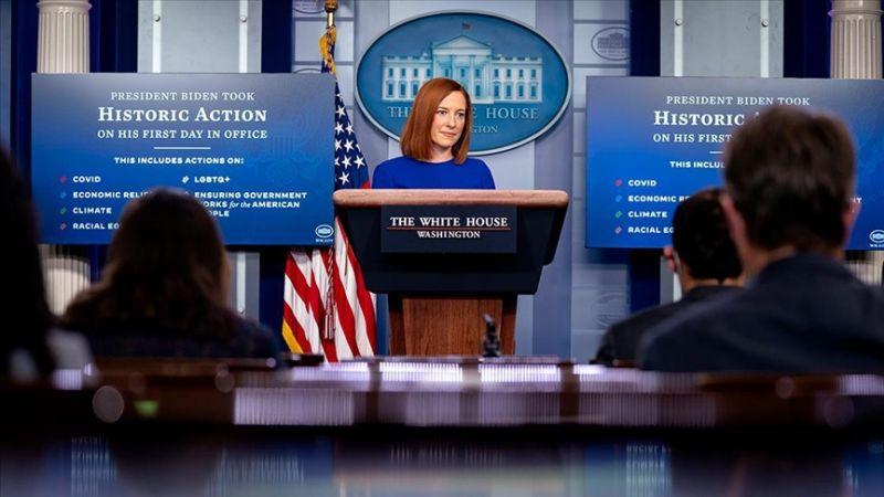 Beyaz Saray'dan Afganistan İtirafı