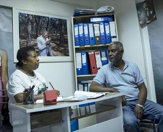 İzmir'de Yaşayan Afro- Türklerin Hikayesi