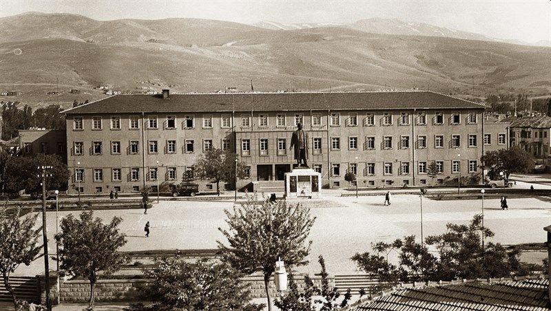 Malatya'da '1945- 1955' Yılları Arasında Yaşam (IV)