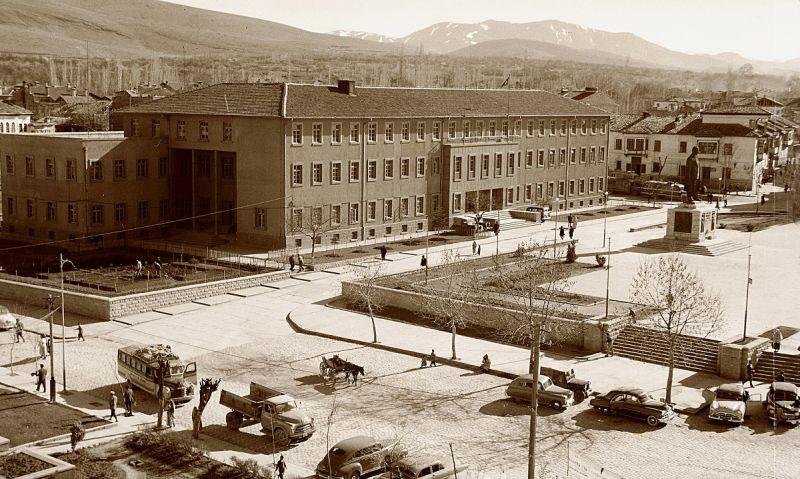 Malatya'da '1945- 1955' Yılları Arasında Yaşam (III)