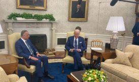 ABD, Irak'taki Muharebe Misyonunu Bitiriyor