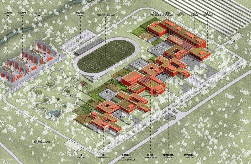 Bilkent'ten Malatya'ya 350 Milyonluk Yatırım