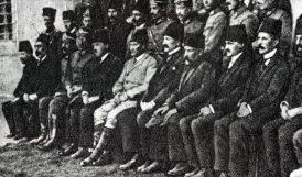 Milli İradenin Dünyaya İlan Edildiği Erzurum Kongresi