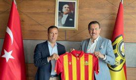 Milletvekili Tüfenkci'den YMS Başkanı Gevrek'e Ziyaret