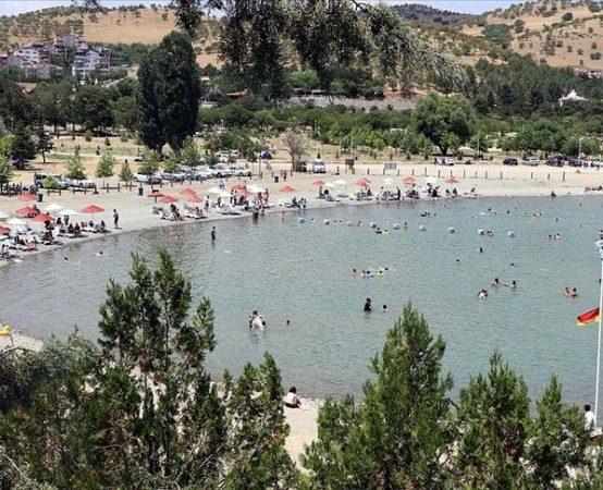 Doğunun Gizli Denizi: Hazar Gölü