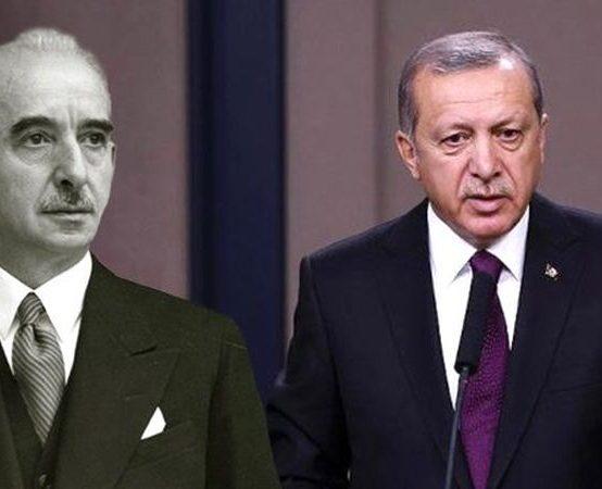 Erdoğan'ın, İsmet İnönü İddiası Tutanaklardan Çıkmadı
