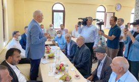 """3 Yıldır AK Parti Malatya Milletvekiliyiz Ama.."""