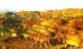 Karakuz Maden Sahası 346 Milyon TL'ye Verildi