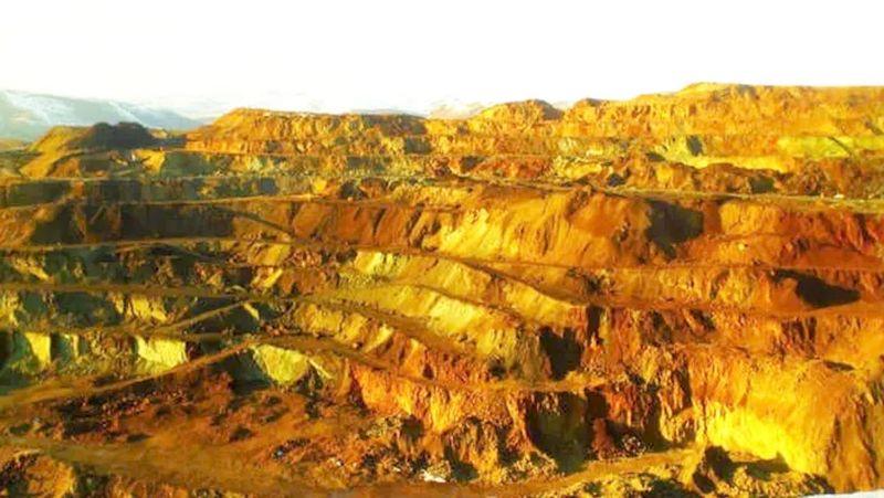 Karakuz Maden Sahası da Özelleştiriliyor