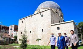 Taşhoron Kilisesi Restorasyonu Tamamlandı
