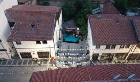 Çırmıhtı'da Akşam Konserleri Etkinliği