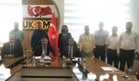 Malatya Büyükşehir Belediyespor'da Görev Bölümü