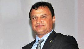 Prof.Dr. Bayansalduz, Dokuz Eylül'de Dekan Vekili Oldu