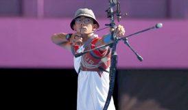 Tokyo Olimpiyatında İlk Altın Madalya Okçuluktan Geldi