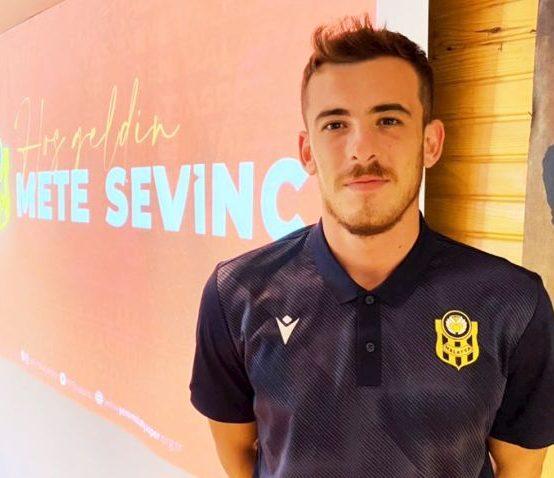 Yeni Malatyaspor'dan Bir Transfer Duyurusu Daha