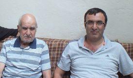 Araştırmacı- Yazar Nezir Kızılkaya'nın Babası Vefat Etti