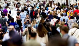 2050'lerde Dünya Nüfusu 10 Milyar Tahmini
